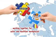 ARSSM locul unde te poti perfectiona in domeniul securitatii si sanatatii in munca